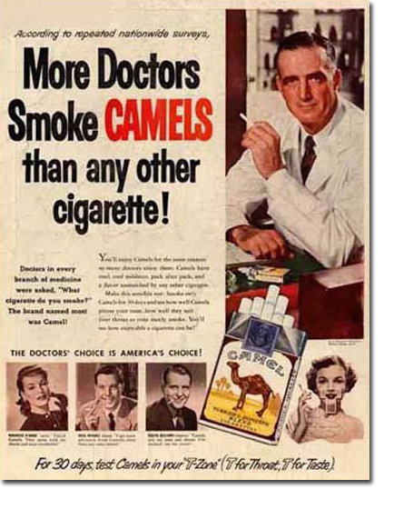 SMOKING_DOCTORS