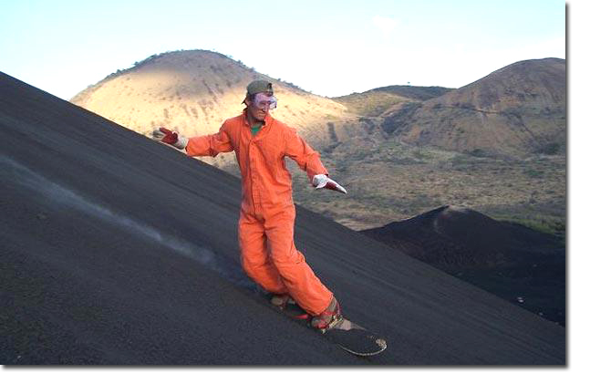 SURFING_A_VOLCANO