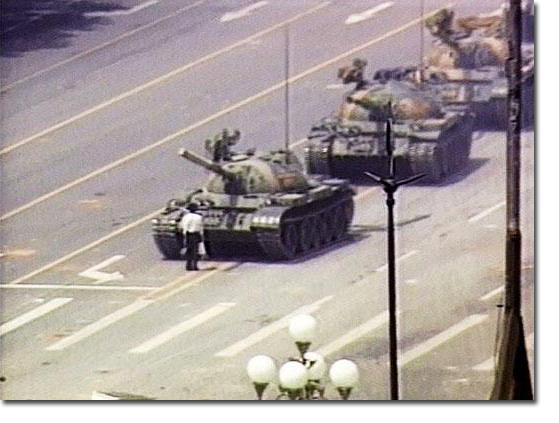 Tiananmen_Tanks