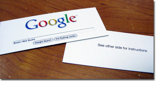 Best Business Card Ever Household Name Blog