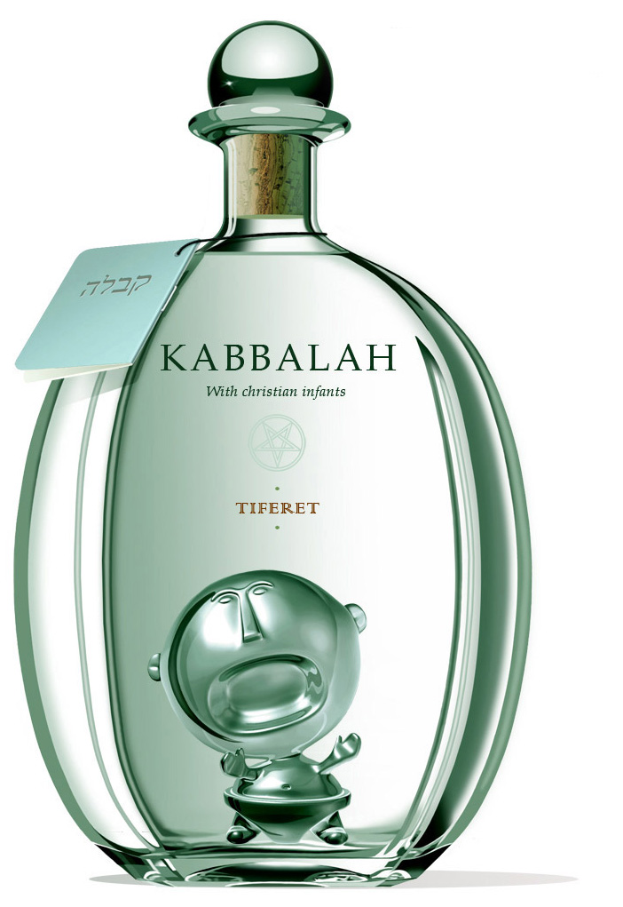 KABALLAH_VODKA
